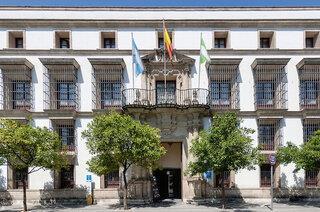Hotelbild von Tryp Jerez