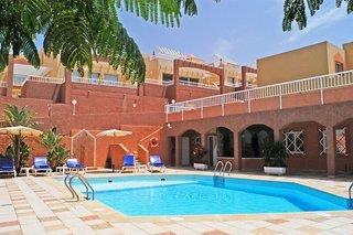 Hotelbild von Villas Monte Solana