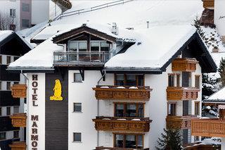 Marmotte 3*, Saas-Fee ,Švajčiarsko