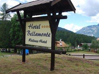 Hotelbild von Bellamonte Hotel