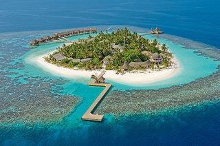 Hotelbild von Kandolhu Island