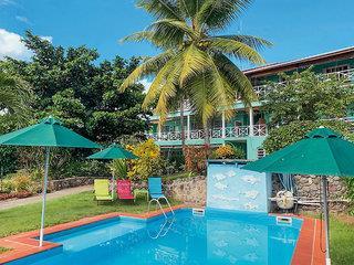 Hotelbild von The Tamarind Tree
