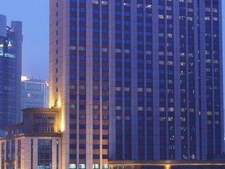 Jin Jiang Shanghai Hotel - 1 Popup navigation