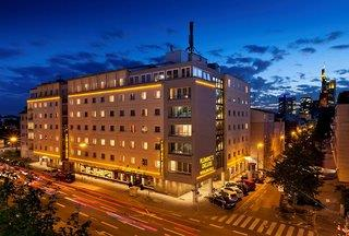 FLEMING´S HOTEL...