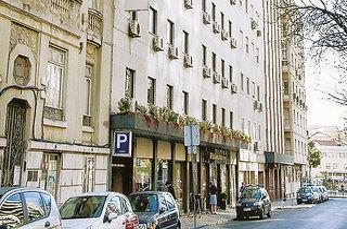 Hotelbild von Vip Inn Berna