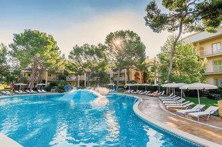 Hotelbild von ZAFIRO Mallorca