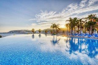 Hotelbild von Playacalida