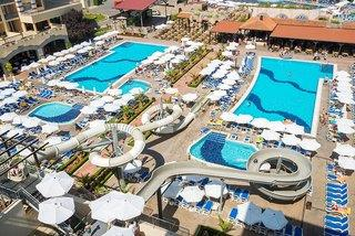 Hotelbild von Iberostar Sunny Beach Resort