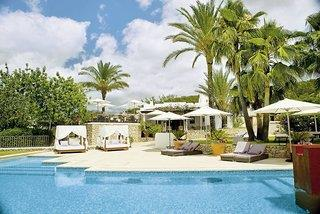 Can Lluc Boutique Country Hotel & Villas in San Rafael (Ibiza)