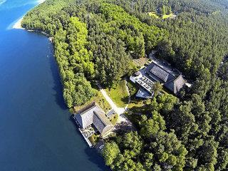 Hotelbild von Van der Valk Naturresort Drewitz