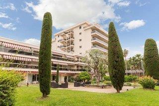 Hotel The Originals Antibes Ouest Les Strelitzias - 1 Popup navigation