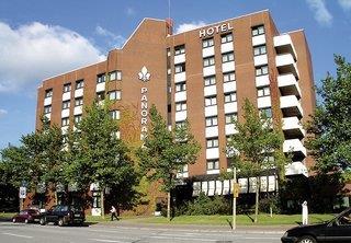 Hotelbild von Hotel Panorama Hamburg-Billstedt