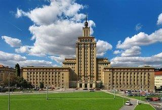 Hotelbild von International Prague