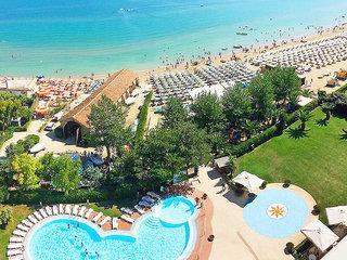 Hermitage Hotel Club & Spa 4*, Silvi Marina ,Taliansko