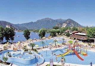 Hotelbild von Camping Village Isolino