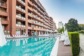 Hotel Gladiola Star 4*, Goldstrand ,Bulharsko