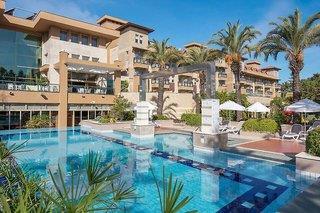 Hotelbild von lti Xanthe Resort & Spa
