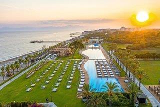 Hotelbild von Rixos Premium Belek