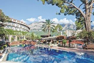 Hotelbild von Alkoclar Exclusive Kemer