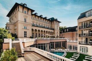 Falkensteiner Hotel Grand MedSpa Marienbad - 1 Popup navigation
