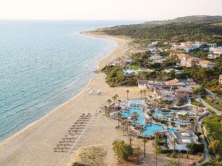 Hotelbild von Grecotel Olympia Oasis & Aqua Park