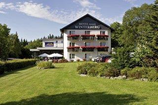 Hotelbild von Resort Winterberg