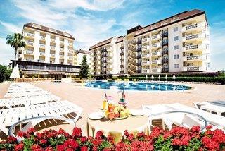 Hotelbild von Titan Garden