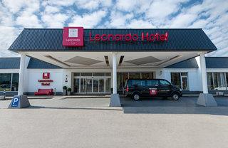 Leonardo Hotel Düsseldorf Airport - Ratingen  4*, Ratingen ,Nemecko
