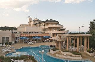 Hotel Bellevue Golden Sands 3*, Goldstrand ,Bulharsko