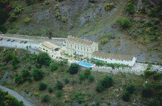 Complejo Turistico Rural La Garganta