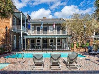Maison Saint Charles Hotel & Suites  3*, New Orleans ,Spojené štáty