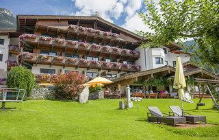 Hotelbild von Familienhotel Rotspitz