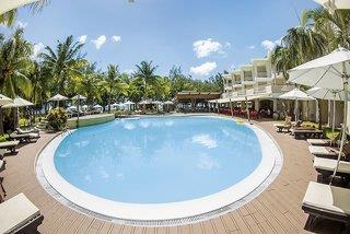 Tarisa Resort & Spa - Grand Baie (Riviere du Rempart)