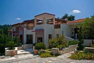 Gi Ga Mar 3*, Kriopigi ,Grécko