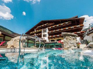 Hotelbild von Spa Hotel Jagdhof
