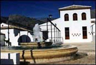 Priego de Cordoba Villa Turistica 3*, Priego de Cordoba ,Španielsko