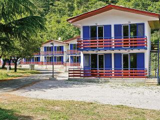 Smart Selection Holiday Resort Medveja 3*, Medveja ,Chorvátsko