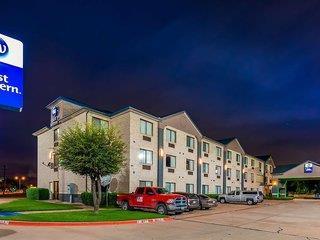 Best Western Northwest Inn 3*, Dallas (Texas) ,Spojené štáty