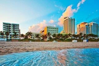 Holiday Inn Miami Beach - Oceanfront