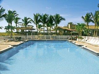 Hotelbild von The Beachcomber Beach Resort Hotel