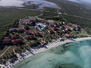 Hotelbild von Brisas Covarrubias