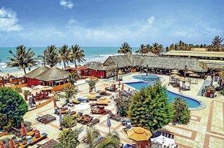 Hotelbild von Kombo Beach