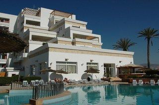 Residence Intouriste in Agadir, Marokko