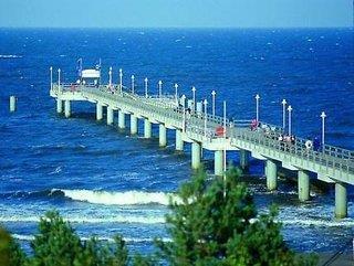 Hotelbild von Strandhotel Preussenhof