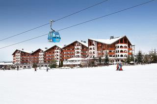 Kempinski Grand Hotel Arena - 1 Popup navigation