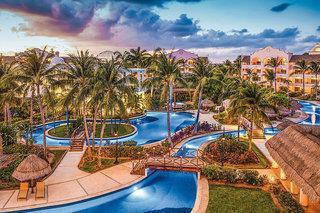 Hotelbild von Excellence Riviera Cancun