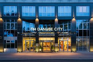 NH Danube City Vienna - Wien