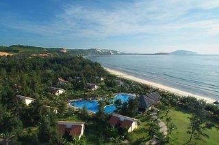Hotelbild von Pandanus Resort