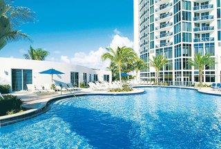 Trump International Beach Resort