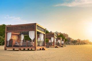Hotelbild von Emirates Palace Abu Dhabi